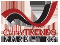 Curve Trends Marketing Logo