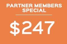 Partner Members Special